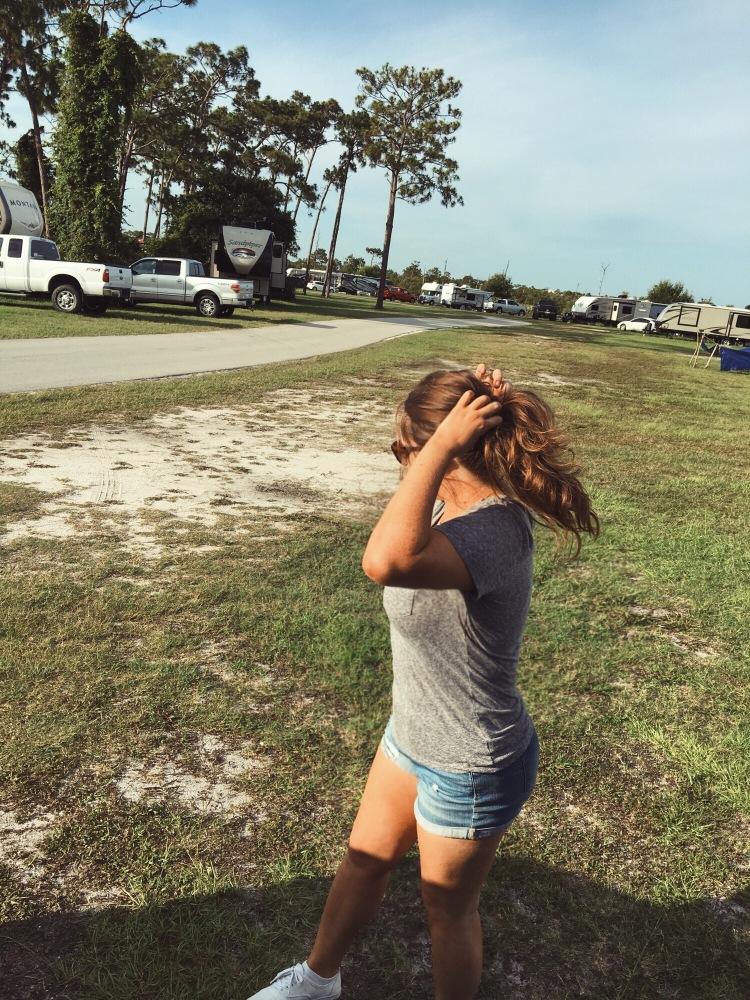 florida campground