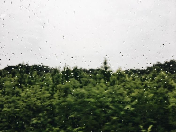 tennessee rain