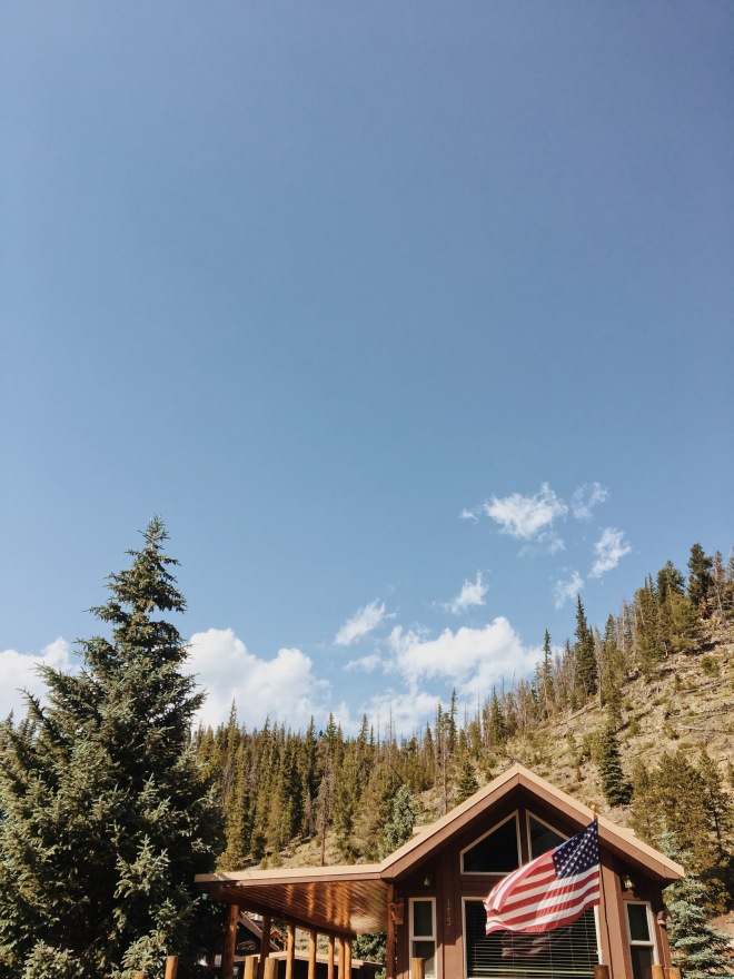 breckenridge camp