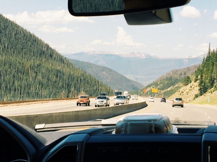 colorado highway