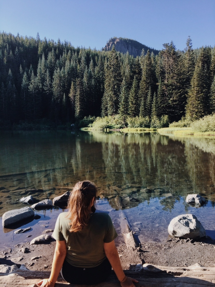 mirror lake oregon