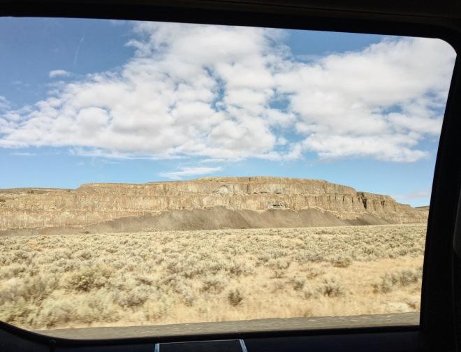 badlands montana